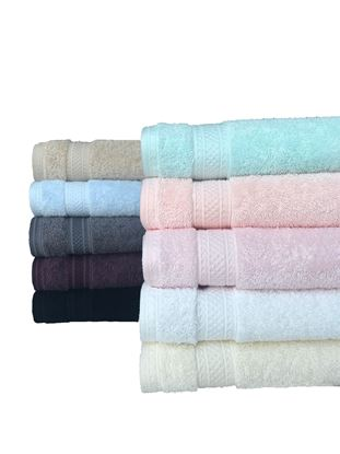 "Picture of ""MILDTOUCH"" 100%  Egyptian Cotton Towel"
